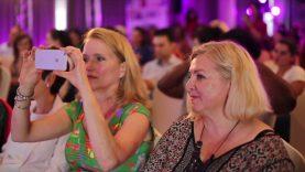 Day 2 – Global Woman Summit 2017