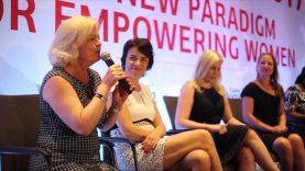 Global Woman Summit 2017