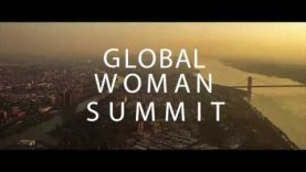 Global Woman Summit 2018 – 14-15 July in NYC