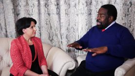 Les Brown – Exclusive interview with Mirela Sula