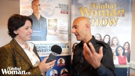 Mirela Sula, Founder of Global Woman – Interview with Robin Sharma