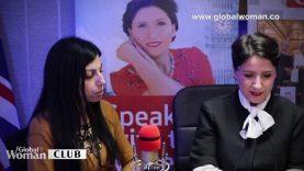 MIRELA SULA RADIO TALK SARA CHESSA & ANIA JEFRRIES