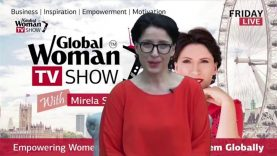 Gloval Woman Show in NYC – Mirela Sula, Interview with Stephanie Pastucha